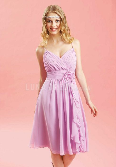 awesome-natural-waist-a-line-spaghetti-straps-knee-length-evening-party-dresses_120830079